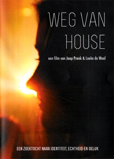 WegvanHouse-cover